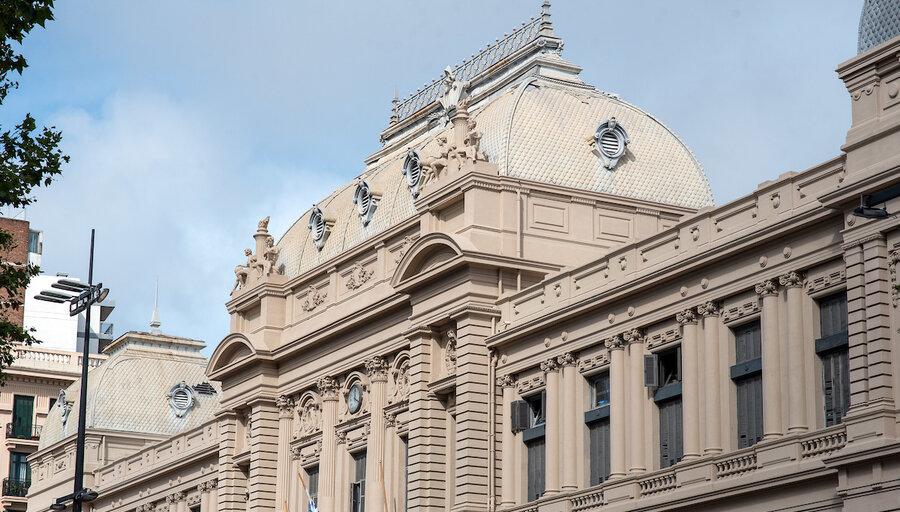 imagen de Jurídica de la Udelar comprobó acoso sexual por parte de grado 5 de Matemática denunciado por exalumna de Facultad de Ciencias
