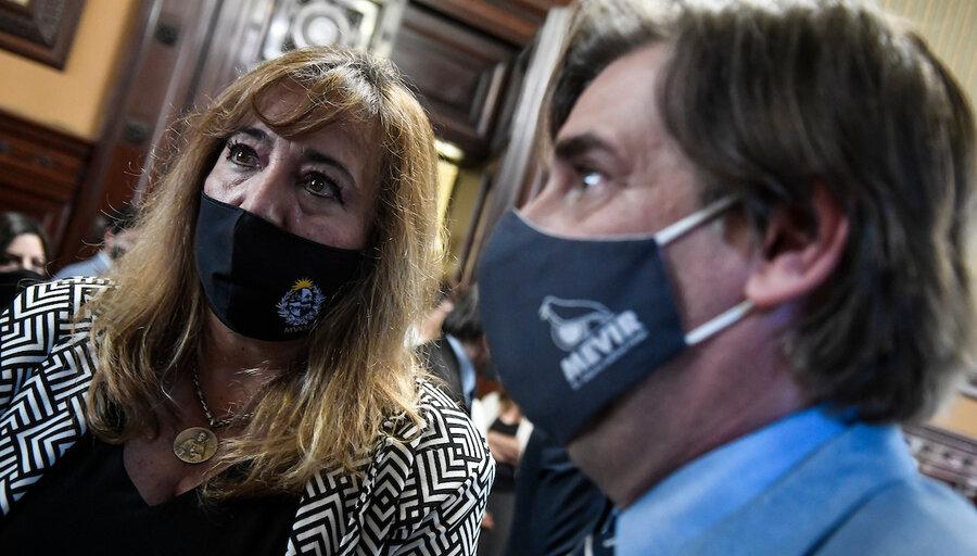 "imagen de Actos políticos de Cabildo en salones de Mevir provocaron ""molestia"" en Presidencia"
