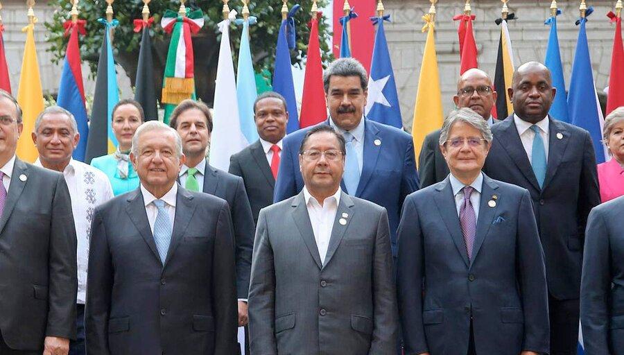 """imagen de La primera misión presidencial incluyó choques con mandatarios de la región que fueron considerados un """"éxito"""" para el gobierno"""