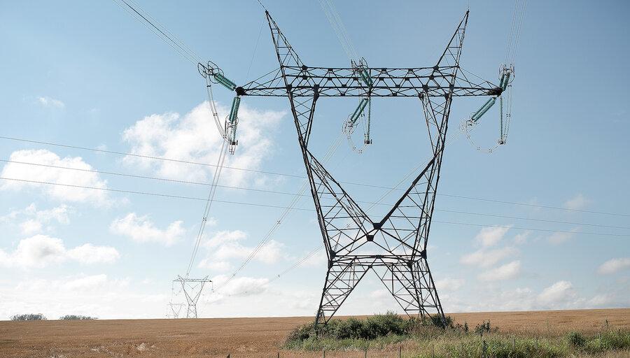 """""""Microcortes"""" en el suministro eléctrico asoman como un """"problema"""" para algunos sectores, como la electrónica"""
