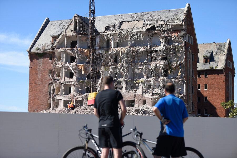 imagen de Ante la ausencia de Cipriani, la Intendencia de Maldonado evalúa un plan B para el proyecto hotelero de San Rafael