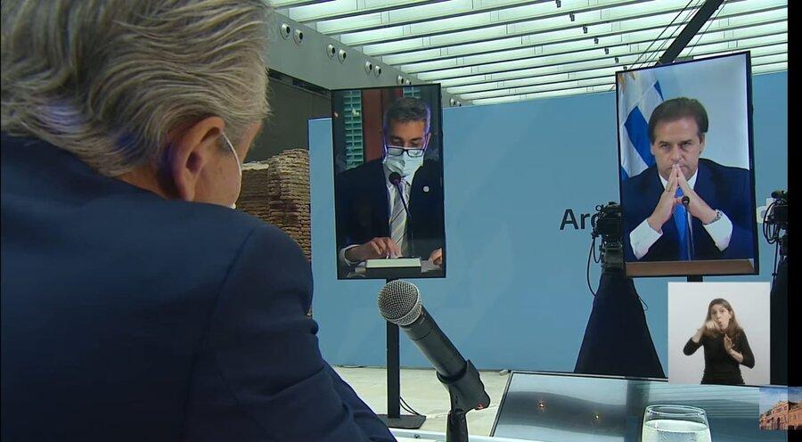 imagen de El acercamiento entre Argentina y Brasil siembra dudas para la estrategia uruguaya