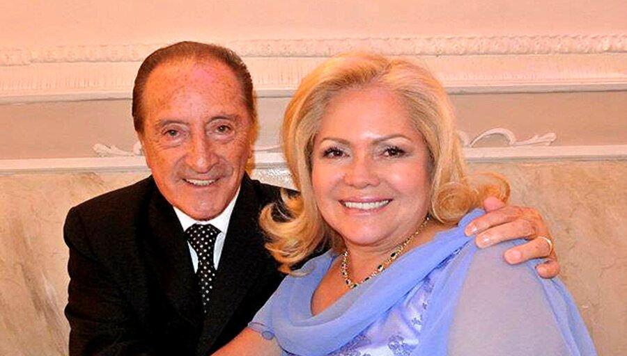 imagen de Esposa de Figueredo vinculada a la offshore de otro dirigente de Conmebol acusado de corrupción