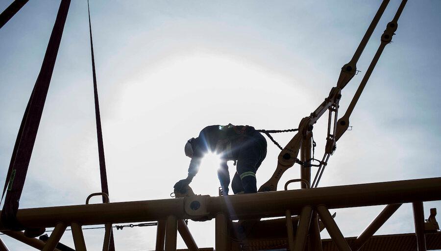 """imagen de Propuesta para """"masificar"""" una póliza colectiva para cubrir a los trabajadores"""