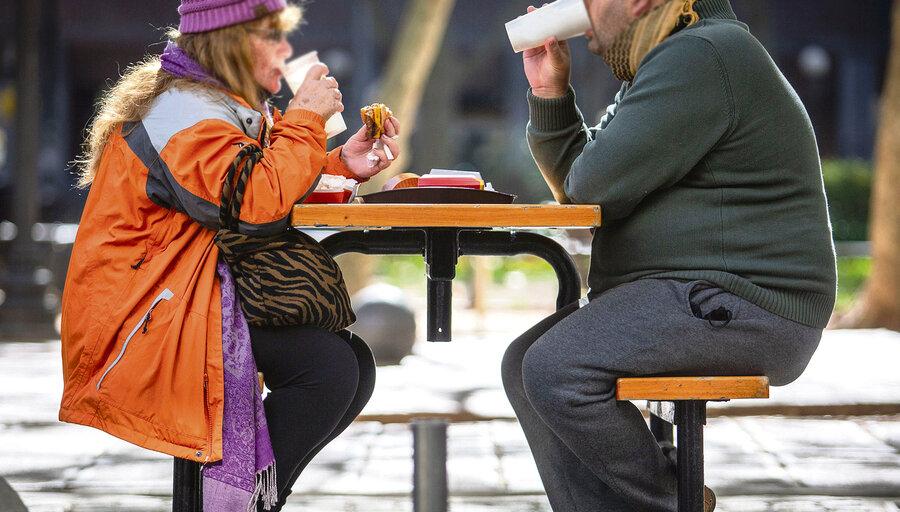 imagen de Frente a los altos índices de obesidad, médicos reclaman que el Estado subsidie cirugías para reducir la grasa corporal