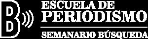 Escuela de periodismo BUSQUEDA